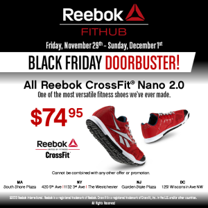 564f22ba665 News and Updates – Page 10 – Reebok CrossFit LAB – Your Life. Improved